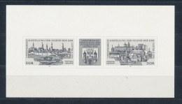 DDR/East Germany/Allemagne Orientale 1978 Mi: W Zd 371 S (PF/MNH/Neuf Sans Ch/**)(2970) - Blokken