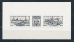 DDR/East Germany/Allemagne Orientale 1978 Mi: W Zd 371 S (PF/MNH/Neuf Sans Ch/**)(2970) - Blocchi