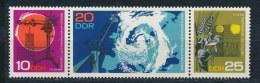 DDR/East Germany/Allemagne Orientale 1968 Mi: 1343-1345 W Zd 189 (PF/MNH/Neuf Sans Ch/**)(2975) - Ongebruikt