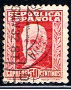 5E 879 //  EDIFIL 669 (Y&T 505A) // 1932 - 1931-Today: 2nd Rep - ... Juan Carlos I