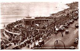 Central Bandstand Grand Parade Eastbourne - Oldtimer - Eastbourne