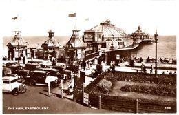 The Pier Eastbourne - Eastbourne