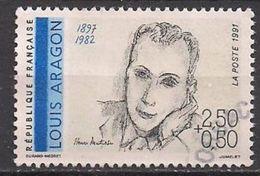 Frankreich  (1991)  Mi.Nr.  2821 C  Gest. / Used  (2ej11) - Frankreich