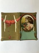 Calendarietto Barbiere Almanacco 1920 - Calendari
