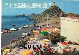 DEPT 20-2A : édit. Cim : Ajaccio I Sanguinari Bar Restaurant - Ajaccio