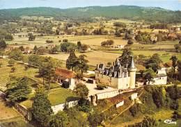 CAZOULES Chateau De La Font Haute 18(scan Recto-verso) MA1753 - Sonstige Gemeinden