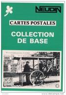 Club Neudin Cp N°18 Collection Base 1985 Autographe Neudin état Superbe - Cartes Postales