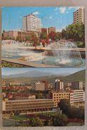 MACEDONIA - SKOPJE, LOT 2 CPM - Macédoine