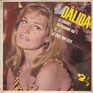 DALIDA - 45 T - Maxi-Single