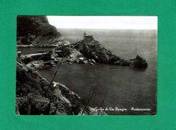 Ct1398 - Golfo Di La Spezia - Portovenere - La Spezia