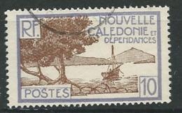 Nouvelle Caledonie  - - Yvert N°  143 Oblitéré   - Abc24626 - New Caledonia