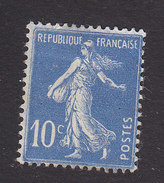 France, Scott #164, Mint No Gum, Sower, Issued 1906 - 1906-38 Sower - Cameo