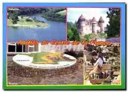 CPM Amities Du Centre De La France - Centre-Val De Loire