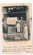 ASIA-1180   TYPE DE CAUCASE : Boulanger Persan - Cartes Postales