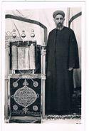 ASIA-1181   JEWISH PRIEST With THORA - Judaisme