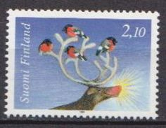 Finland MNH Stamp - Stamps
