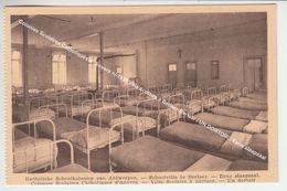 Colonies Scolaires Catholiques D' Anvers +/-1930 Villa Scolaire à Berlaer Berlaar / UN DORTOIR - Eene Slaapzaal - Berlaar