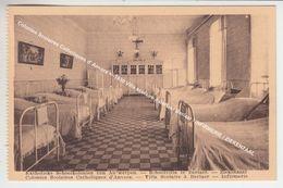 Colonies Scolaires Catholiques D' Anvers +/-1930 Villa Scolaire à Berlaer Berlaar / INFIRMERIE / ZIEKENZAAL - Berlaar