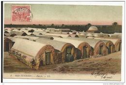 SUD TUNISIEN , Zarzis, 1909 - Tunisie
