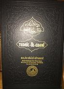 ARABIC-ISLAM Grammar Tedricu'l-Edani NEW PRINT - Books, Magazines, Comics