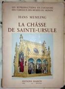 La Châsse De Sainte Ursule / Hans Memling - Books, Magazines, Comics
