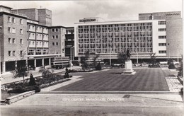 COVENTRY - CITY CENTRE, BROADGATE - Coventry