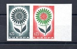 MONACO N° 652 - Unused Stamps