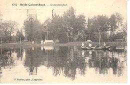 Kalmthout - Heide - Rozenberghof - Kalmthout