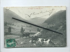 CPA - Les Vosges - La Vallée Du Valtin  -  (vaches) - Autres Communes