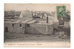 TUNISIE . KAIROUAN . Vue Générale Prise Du Contrôle - Réf. N°6768 - - Tunisie