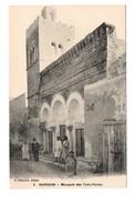 TUNISIE . KAIROUAN . Mosquée Des Trois-Portes - Réf. N°6769 - - Tunisie