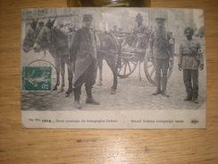 1914, Petit Attelage De Campagne Indien (V3) - Inde