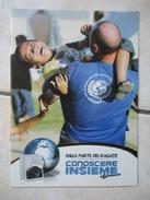 Conoscere Insieme - Opuscoli - Dalla Parte Dei Ragazzi UNICEF, Guida Vacanze, Caro Zio Giò - IL GIORNALINO SAN PAOLO - Books, Magazines, Comics