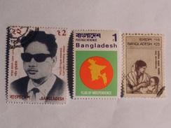 BANGLADESH  1972-98  Lot # 21 - Bangladesh