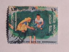 BANGLADESH  1992  Lot # 24 - Bangladesh