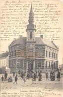 Lessines - Hôtel De Ville - Lessines