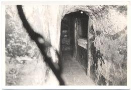 Foto Reale Di Interno Di Edificio Adibito A Culto, In Terra Santa - Anni 60/70 - Non Identificato - Altri
