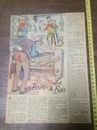 HISTOIRE LA POUPEE DE BOIS DE LAUDY - Collections