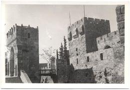 Foto Reale Di Edificio Antico In Terra Santa - Anni 60/70 - Non Identificato - Altri
