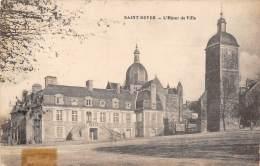 14 - SAINT-SEVER - L'Hôtel De Ville - Non Classificati