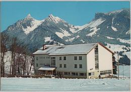 Enney Colonie Plein-Soleil - Gerance: Paul Gendre - Photo: Glasson - FR Fribourg