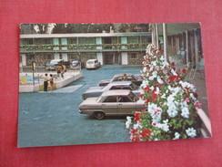 Rip Van Dam Motel   New York > Saratoga Springs  ---ref 2770 - Saratoga Springs