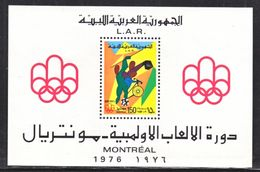 L. A. R.  621    **   OLYMPICS  1976  MONTREAL - Summer 1976: Montreal