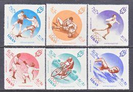 LIBAN  B 13-15, CB 12-14    **   OLYMPICS  1960  ROME - Lebanon