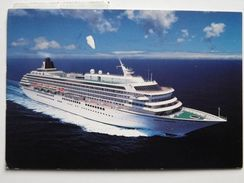 Crystal Harmony Cruiser    / - Barche