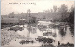 45 DORDIVES - Les Bords Du Loing - Dordives