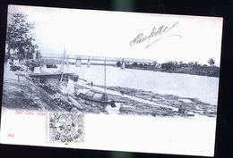 DAP CAU   1900 - Viêt-Nam