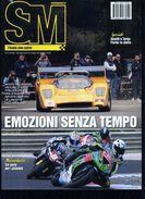 X SICILIA MOTORI 5/2016 SPECIALE ABARTH E TARGA FLORIO LA STORIA HISTORIC MONTEPELLEGRINO - Motori