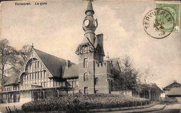 Tervuren Tervueren - La Gare - Tervuren