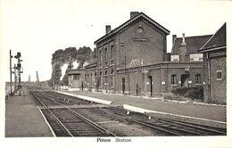 Pittem - Gare Statie Station (Uitg. Lanoo) - Pittem
